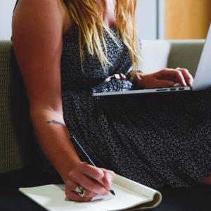 Raisons de bloguer (communication) - Aime ta marque