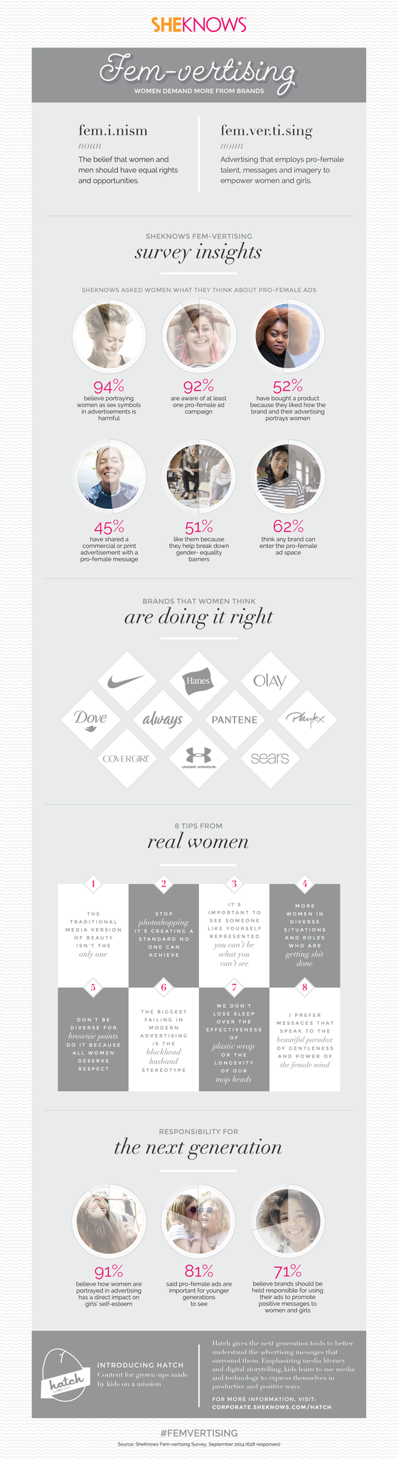 Marketing Rose - Sheknows infographics