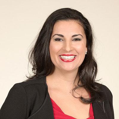 Yasmina E Jimenez