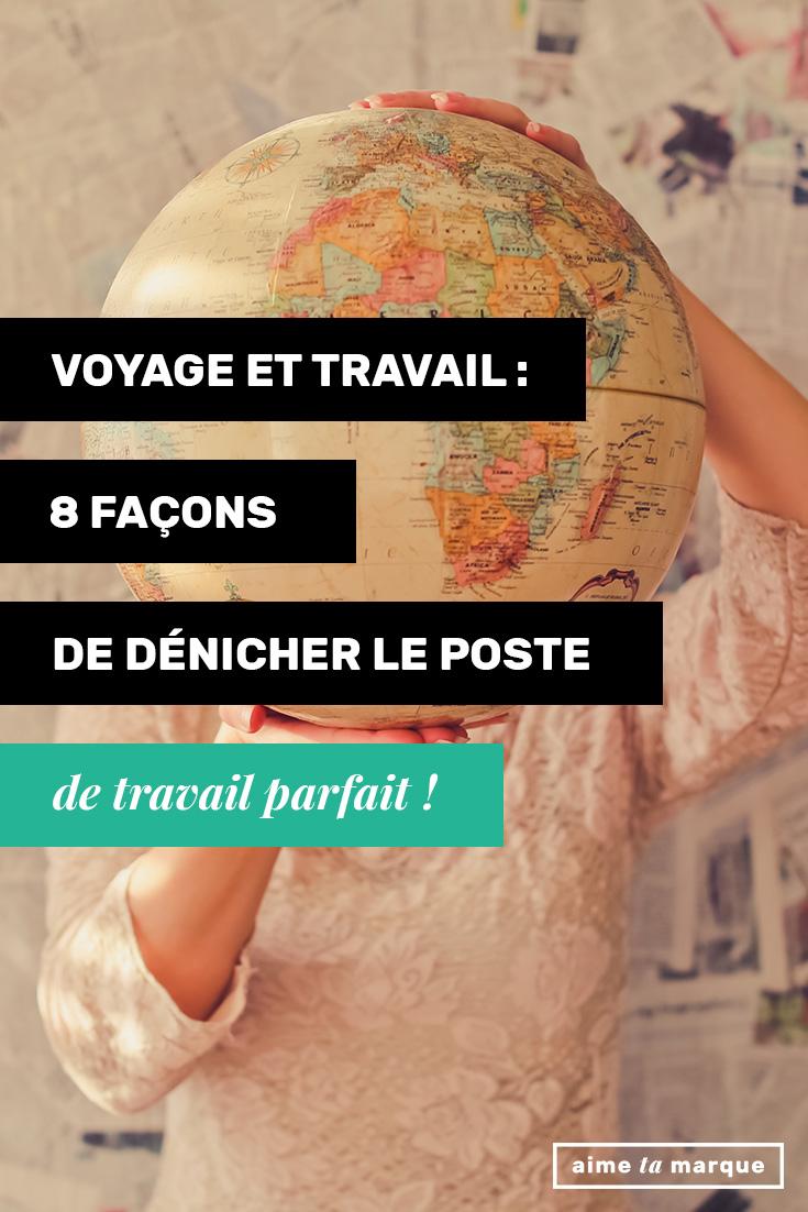 Travailler en voyageant est un luxe auquel plusieurs aspirent. Voici des trucs pour tous les #digitalnomads afin de trouver le poste de travail parfait. #freelance #travel #voyage #worktravel #pigiste #worldtravel #coworking