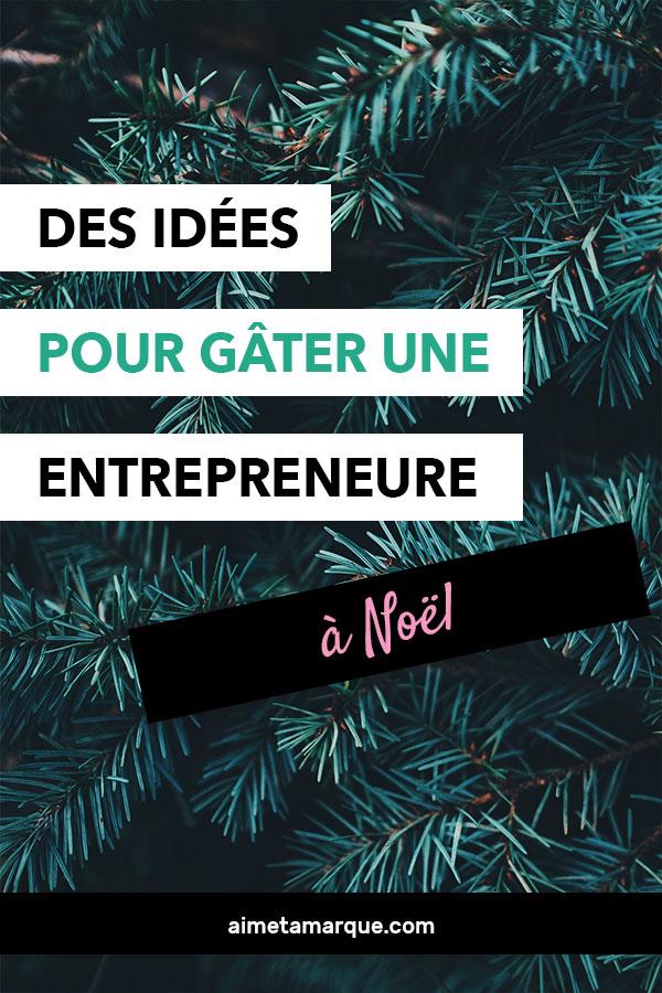 Gâter une femme entrepreneur à Noël est plus facile que vous le pensez. Pour les Fêtes, voici des idées de cadeaux de Noël qui leur feront plaisir à coup sûr! #holidays #idéescadeau #Noël #entrepreneuriat #entrepreneur