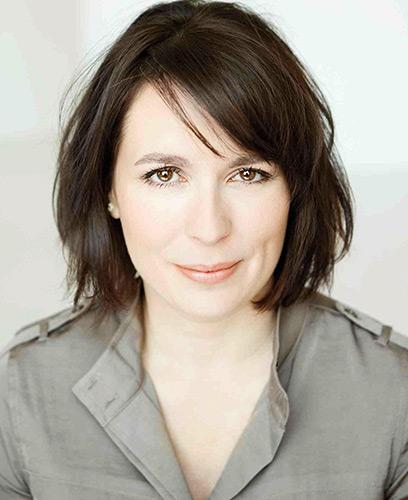 Mélanie Thivierge se confie sur l'ambition au féminin