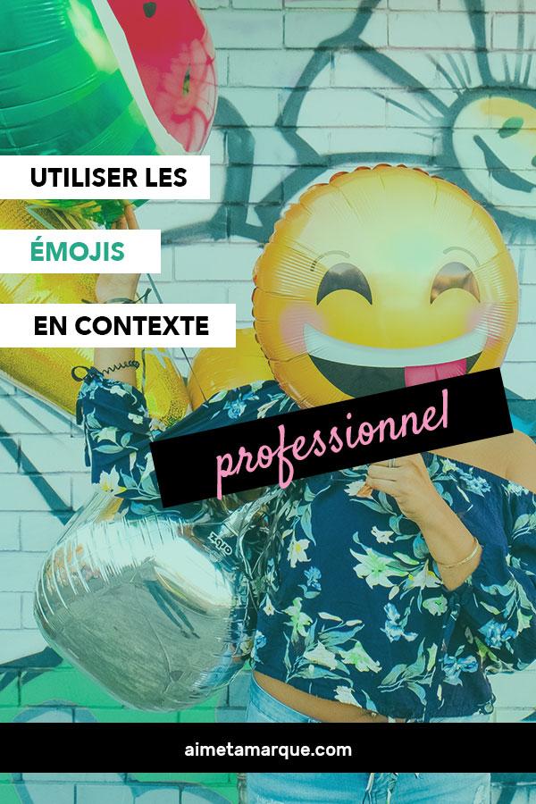 Smiley, face de chat, ou pouce en l'air... Bien que ces petits icônes puissent servir à exprimer un mot ou une émotion, un objet ou une intonation, ils n'ont pas le même sens pour tous! Voici quelques points à considérer avant d'utiliser les émojis en contexte professionnel.