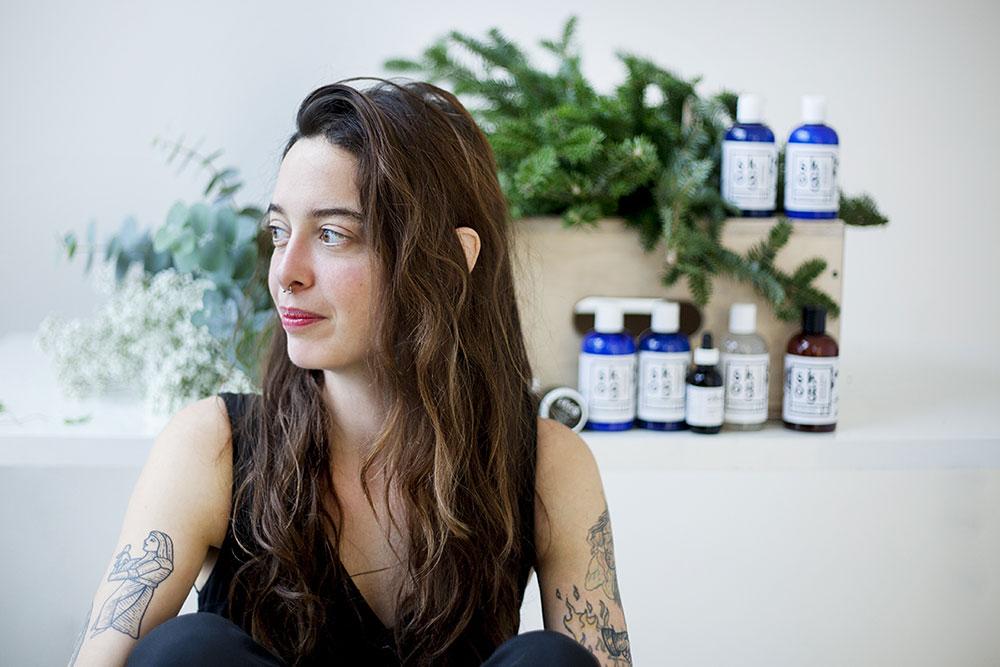 Marie-Elaine Guay de Skog_Les fêtes selon 10 entrepreneures québécoises