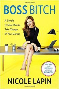 Livres pour la femme d'ambition_Boss Bitch