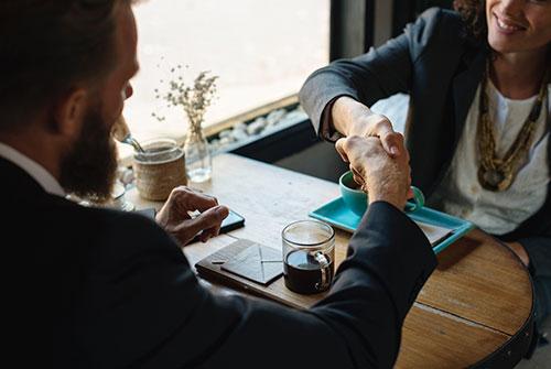 Mettre fin à une relation d'affaires_la communication