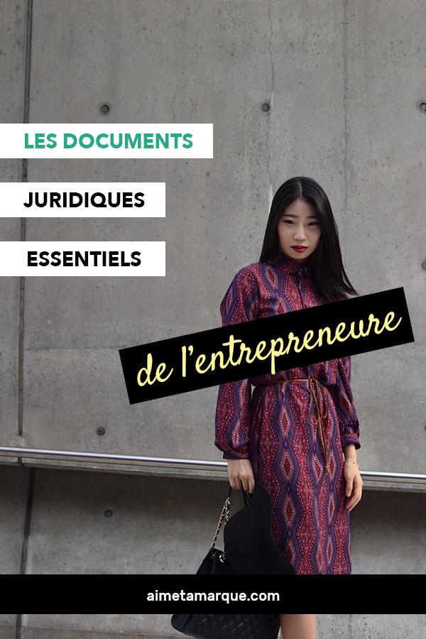 Tout entrepreneur devrait avoir un certain nombre de documents juridiques en sa possession afin de s'assurer d'être bien protégé. Évidemment, les documents nécessaires dépendront grandement de certains facteurs, tels que l'industrie et le type d'entreprise. #droit #entrepreneuriat #contrats