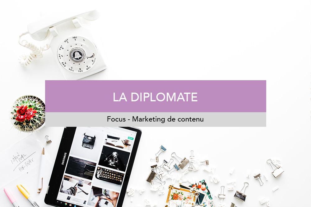 Coaching La Diplomate
