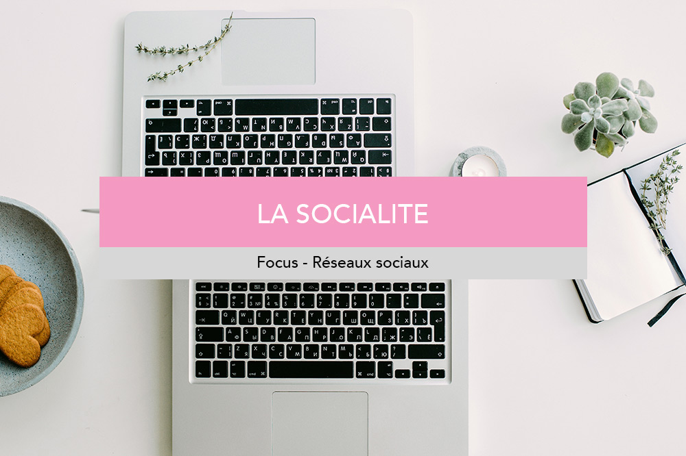 Coaching La Socialite