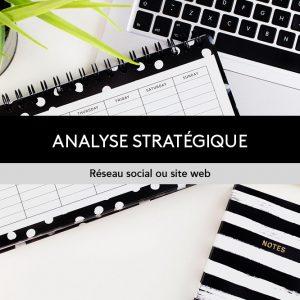 Analyse stratégique des outils promotionnels