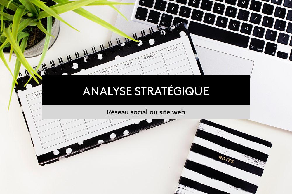 Analyse stratégique d'un outil promotionnel