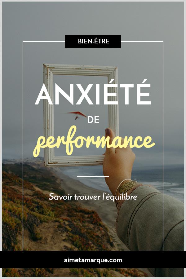 L'anxiété de la performance est un trouble répandu qui touche enfants et adultes. Pour ceux qui vivent avec ce stress, voici des pistes de réflexion. #santémentale #anxiété #performance #bienêtre