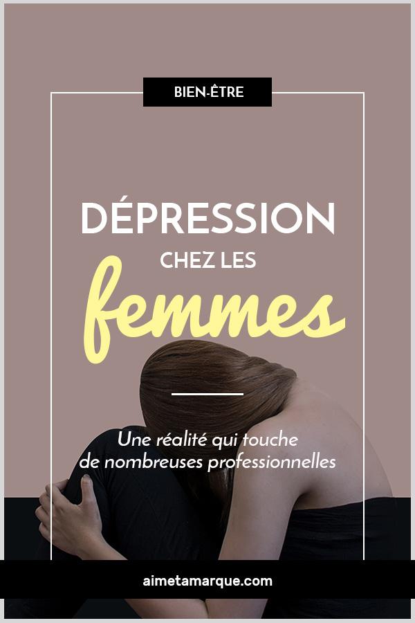 La dépression chez les femmes est un problème généralisé. Au bureau, il affecte deux fois plus de travailleuses que de travailleurs. Parlons de comment reconnaître les signes et des étapes pour aller plus loin. #dépression #santémentale #travail #réduiresonstress #burnout