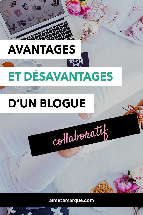 L'idée d'avoir un blogue collaboratif vous a déjà traversé l'esprit? Bien que cela semble excitant à première vue, y avez-vous bien réfléchi? #blogue #blogging #bloguer #auteurs #web #entrepreneur