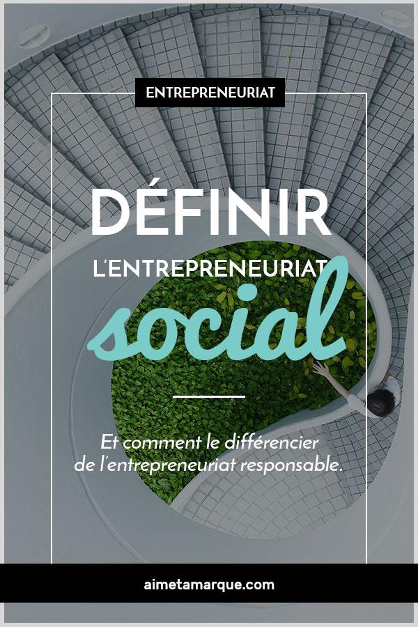 L'entrepreneuriat social. Le mouvement ne cesse de gagner en popularité. Cependant, savez-vous ce qu'est vraiment, de se définir comme un entrepreneur social? #entreprenariat #entreprenariatsocial