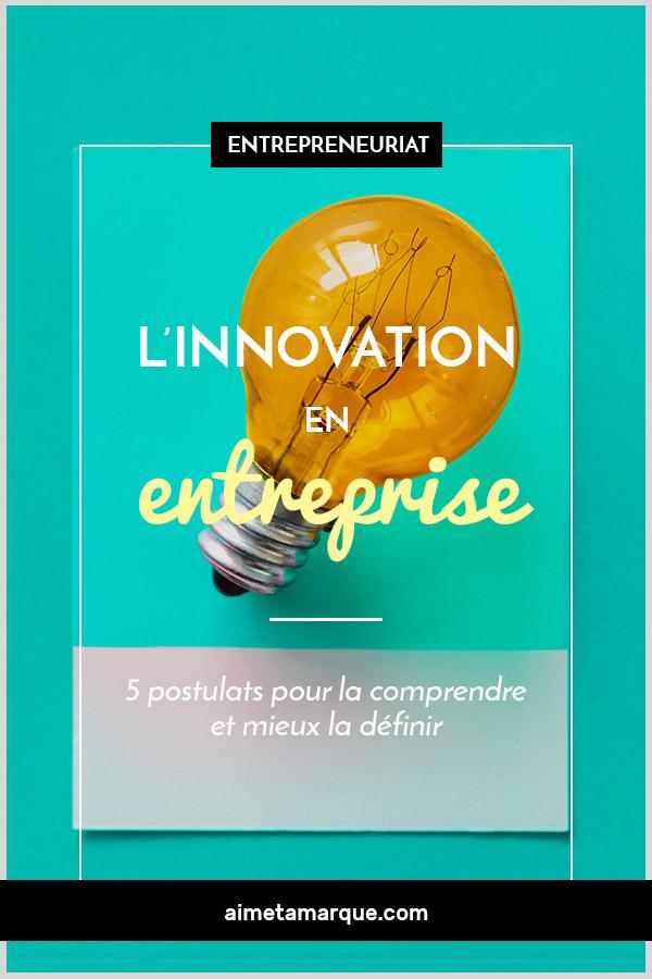 L'innovation est un mot à la mode. Et pourtant, les différents préjugés en font un processus réservé uniquement à l'élite technologique. Cependant, cette vision de l'innovation est fausse, car l'innovation est à la portée de tous. Que l'on soit travailleur autonome, employé dans une organisation de 15 ou de 15 000 employés ou entrepreneur, l'esprit d'innovation nous est accessible. Aujourd'hui, je vous démystifie le terme en cinq points.