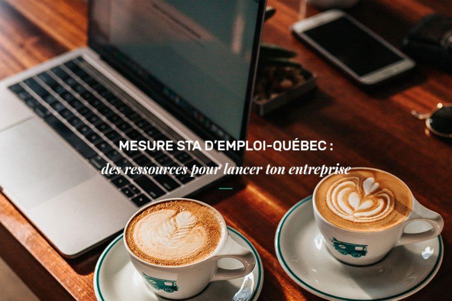 Mesure STA d'Emploi-Québec
