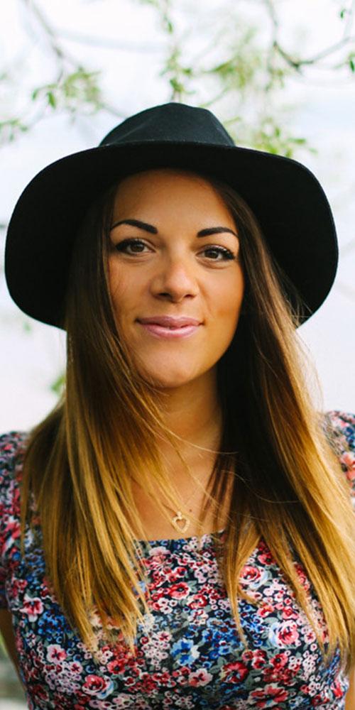 Bianca Diorio photographie