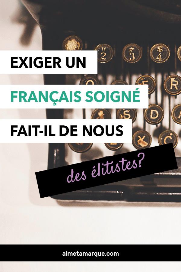 Qui aime qu'un étranger sur les réseaux sociaux corrige ses fautes d'orthographe? Est-ce que c'est impoli de corriger les gens publiquement? De quelle façon être plus inclusive à travers la langue française? #français #langue #inclusive #rédaction
