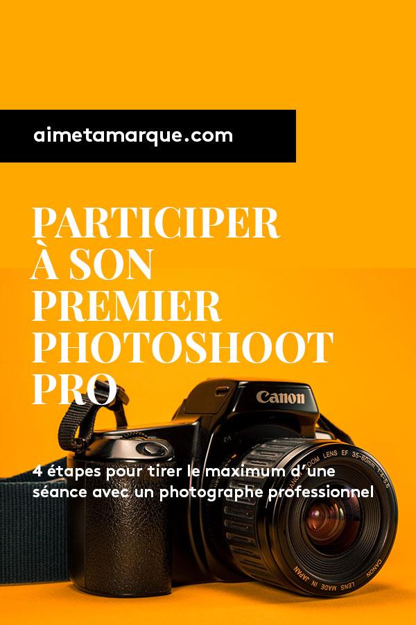 Vous êtes sur le point d'engager un photographe professionnel pour rafraîchir votre image? Voici des conseils pratiques pour se préparer pour un #photoshoot professionnel.. #photographie #business #entreprenariat #siteweb