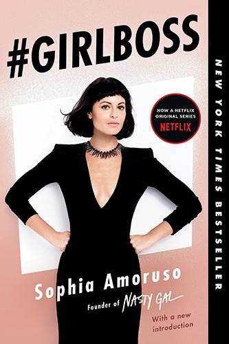 Girlboss by Sophia Amoruso