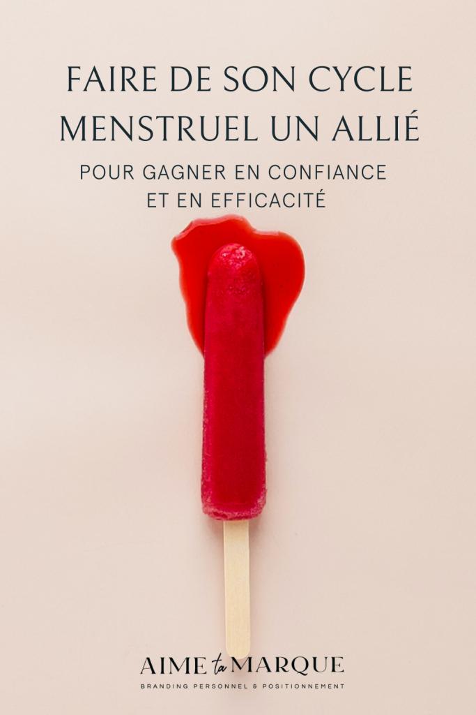 Reconnecter avec son cycle menstruel est bon pour la créativité, la productivité et notre bonheur en général. Dans cet épisode de podcast, on discute d'hormones, de cycle lunaire, des phases de notre cycle et des façons de mieux l'accepter. #femme #cycle