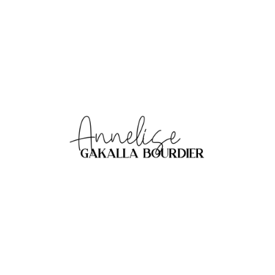 Annelise Gakalla Bourdier - Branding et marque personnelle (avril 2018)