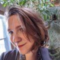 Claudine Gagnon, spécialiste en petite enfance
