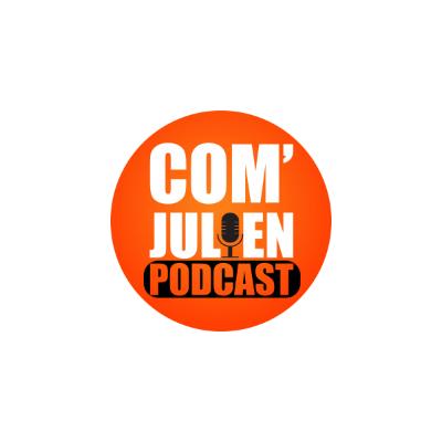 Com' Julien - Branding personnel : Comment se positionner face à la compétition? (mai 2018)