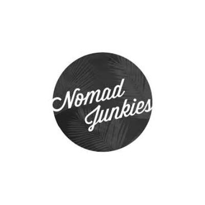 Nomad Junkies -Assoifées d'aventure, elles voyagent en solitaire(juin 2015)