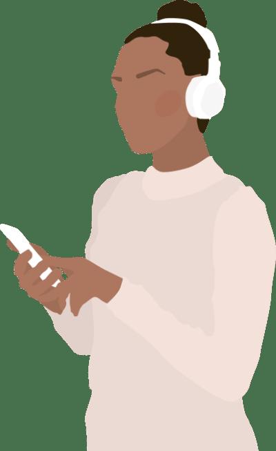 Écoute le podcast L'Ambition au Féminin